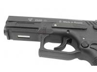 Травматический пистолет Grand Power-T12-FM2 10х28 планка