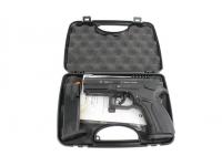 Травматический пистолет Grand Power-T12-FM2 10х28 в кейсе