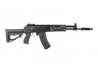 Оружие учебное списанное автомат Калашникова АК12 СУ 5,45 мм