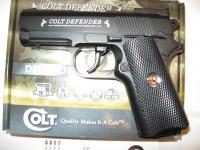 пневмат.пистолет COLT DEFENDER UMAREX 4.5mm