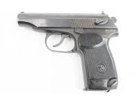 Газовый пистолет 6П42-7,62 к. 7,62 №НОС0503