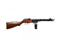 Карабин ППШ-Luger 9х19