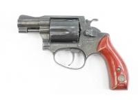 Газовый револьвер Викинг 380ME GUM №А003901/А3901