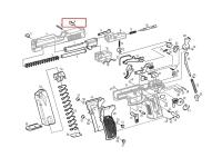 Целик Sig Sauer P226T TK-Pro