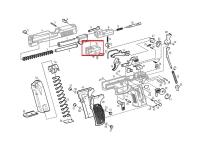 Запирающий элемент Sig Sauer P226T TK-Pro