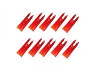 Хвостовик для лучных деревянных стрел MK-W (10 штук)