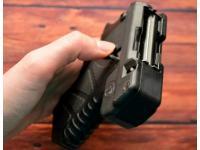 пистолет аэрозольный Удар 2м