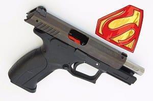 Травматический пистолет Grand Power FFM-01