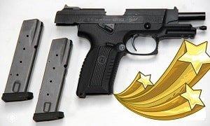 Травматический пистолет MP-353 кал. 45 Rubber