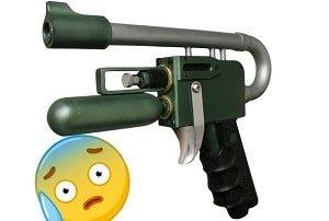 Ликбез: гражданское газовое оружие