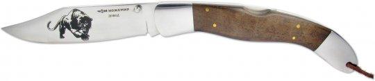 21)Нож С-124 Довод. Навахо по-китайски.