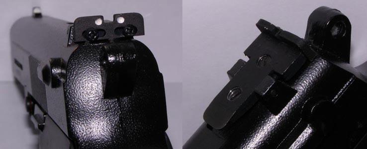 5)Аникс А-101 - опыт использования и апгрейда + видеообзор и замеры нач. скорости пули