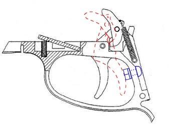 12)Аникс А-101 - опыт использования и апгрейда + видеообзор и замеры нач. скорости пули