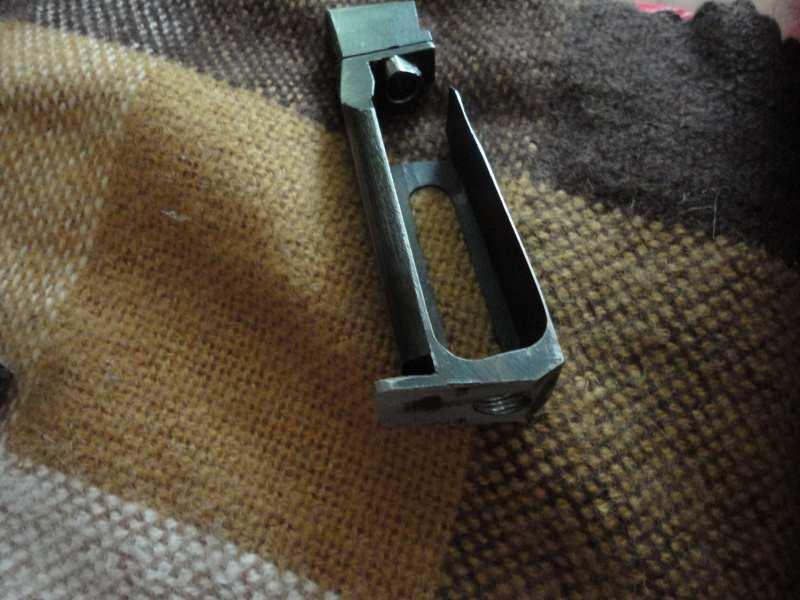 5)Разновидности пистолета МР-654к