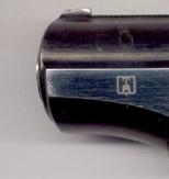 10)Разновидности пистолета МР-654к