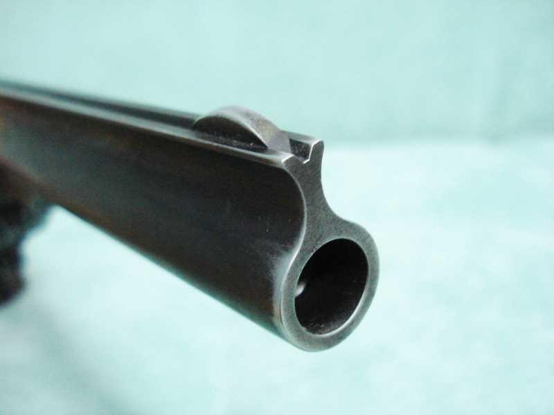 15)Пневматический пулевой револьвер ASG Schofield-6, его достоинства и недостатки
