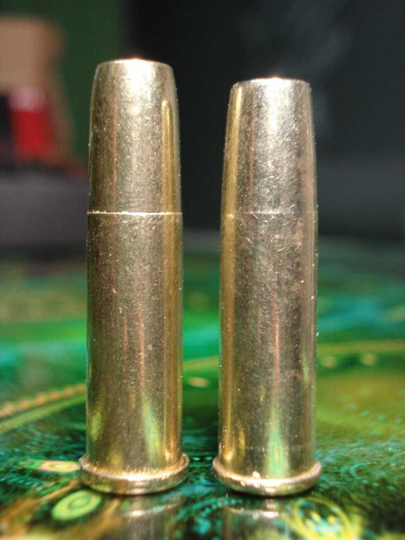 22)Пневматический пулевой револьвер ASG Schofield-6, его достоинства и недостатки
