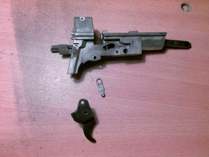19)Обзор пистолета Umarex walther CP 99