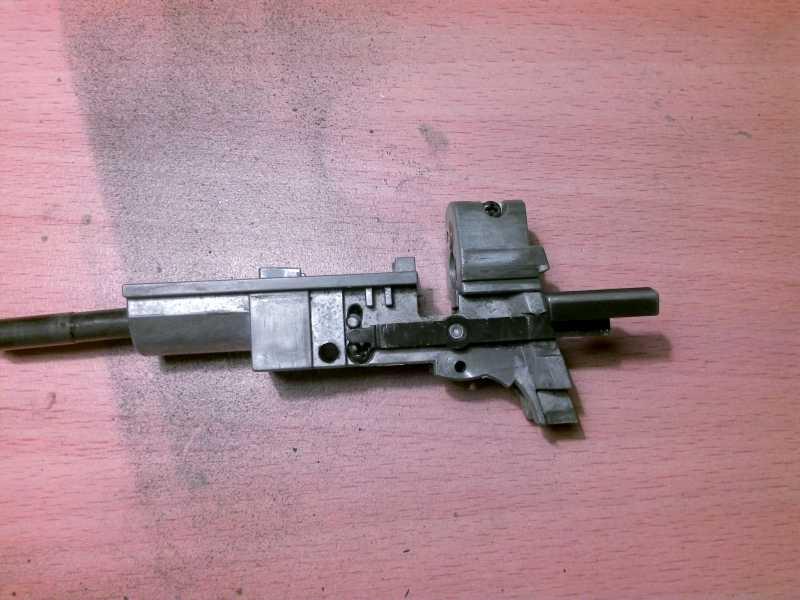 20)Обзор пистолета Umarex walther CP 99