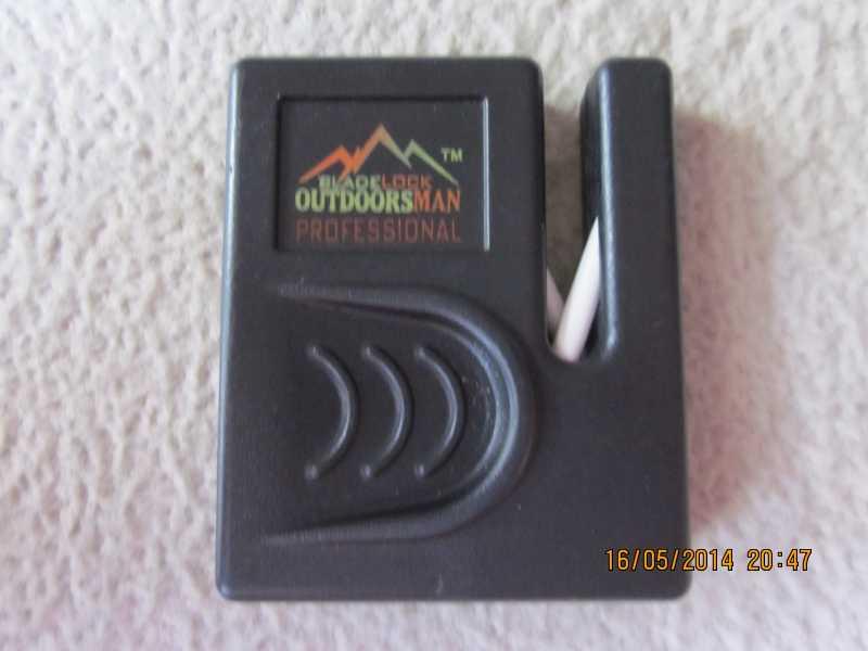 13)обзор ножа Bladelock outdoorsman professional