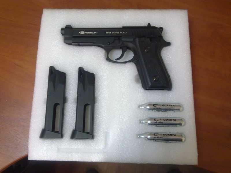 18)Оружейный ящик своими руками.