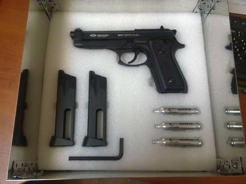 2)Оружейный ящик своими руками.