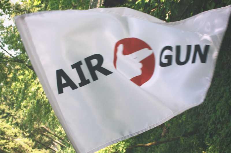 14)Отдых Air-Gun