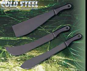 12)Cold Steel