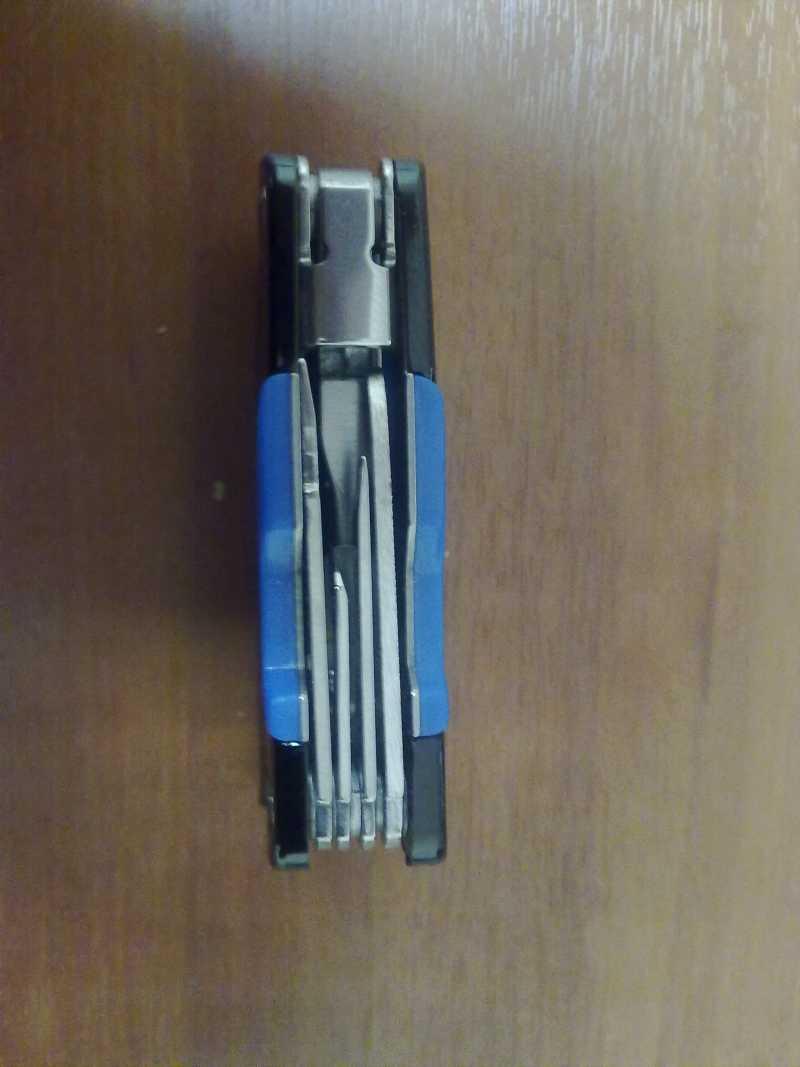 3)Нож Барс