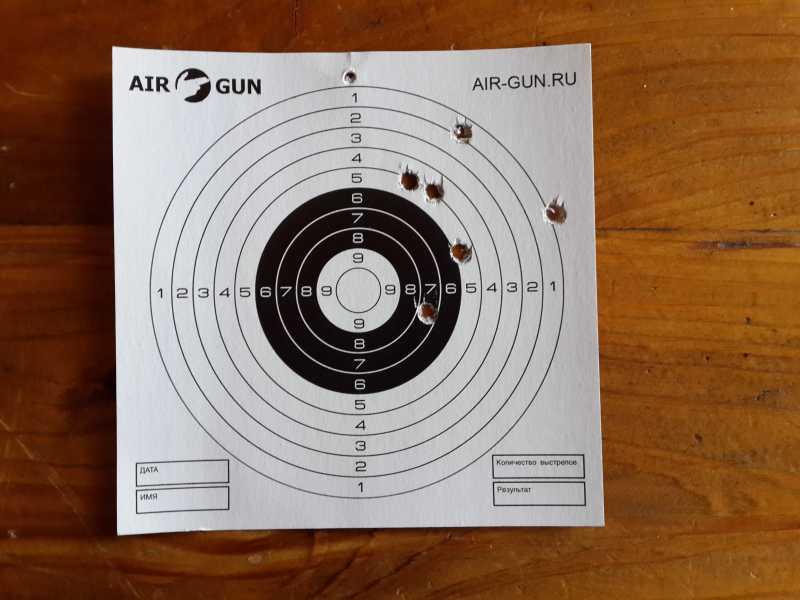 7)Атаман M2R или лучшая в мире РСР винтовка часть 2