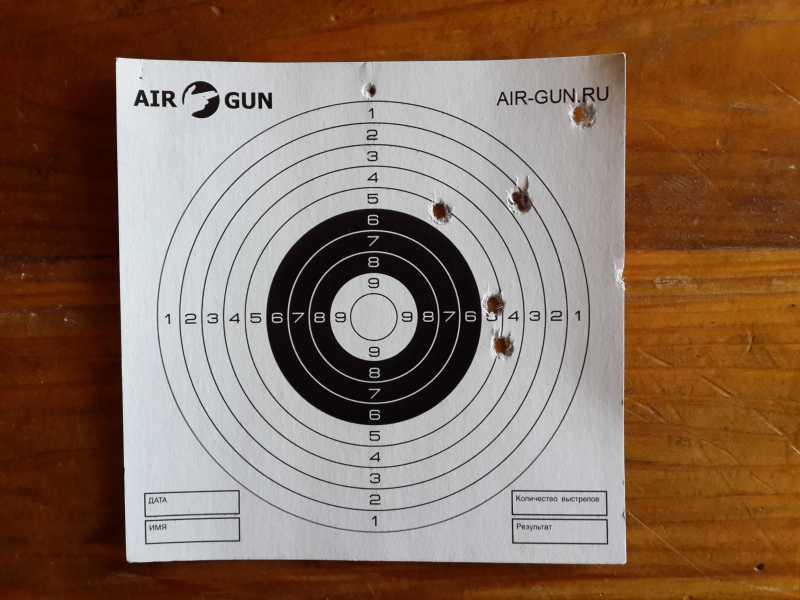8)Атаман M2R или лучшая в мире РСР винтовка часть 2