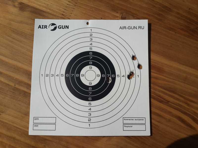 9)Атаман M2R или лучшая в мире РСР винтовка часть 2