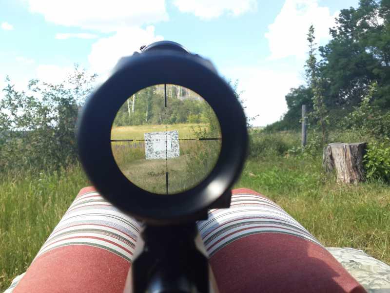 12)Атаман M2R или лучшая в мире РСР винтовка часть 2