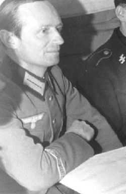 Фридрих Вильгельм фон Меллентин