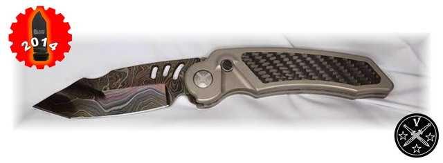 Нож «MRX»
