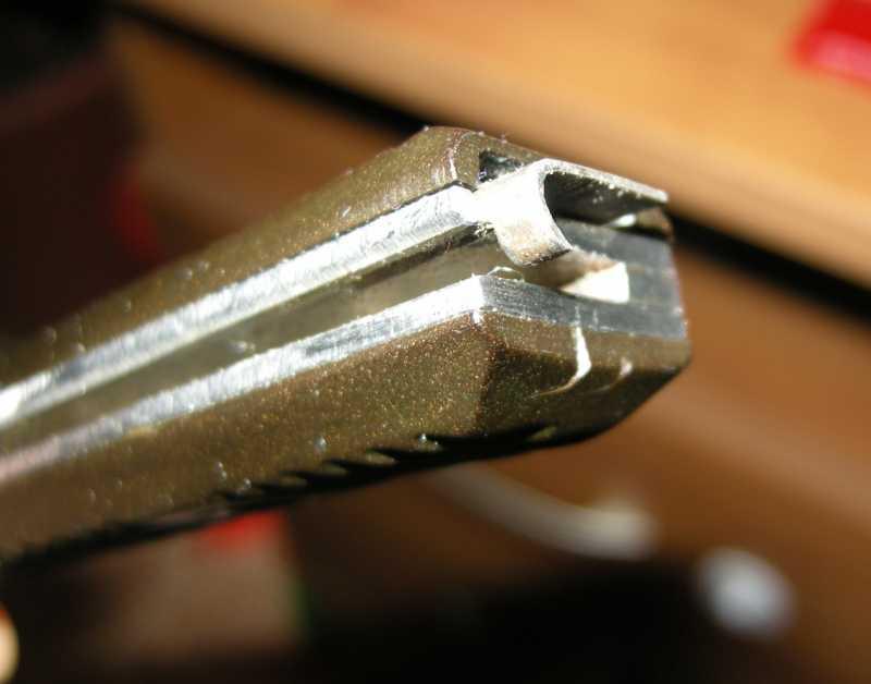 4)Ножик из моей коллекции