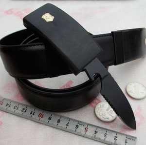 2)Ремень нож