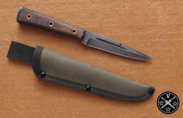 Нож Вятич-M