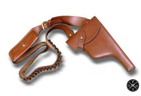 Кобура пистолета Маузер модели 1920 года