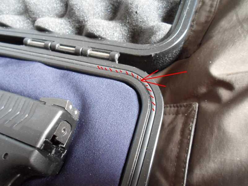 6)Кейс от MFH или Домик для XDM