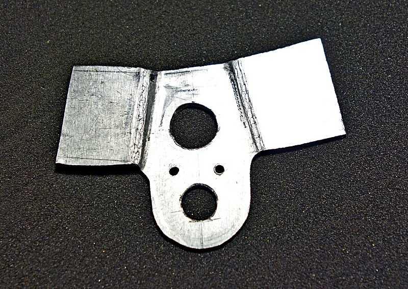 7)Ремонт пневматического пистолета