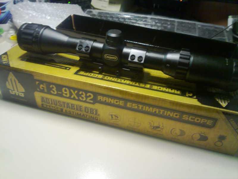 1)Реанимация липерса (ремонт оптики)