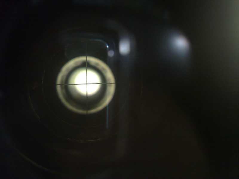 19)Реанимация липерса (ремонт оптики)