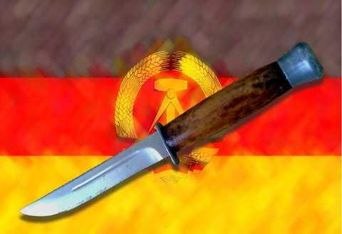 Финки ГДР