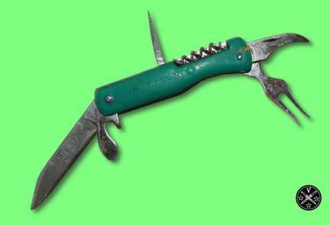 Многопредметный нож