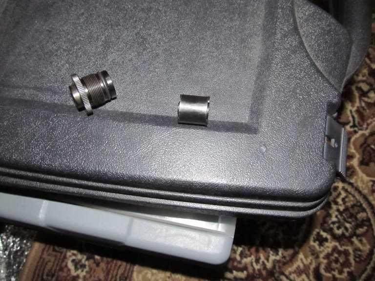 18)Тульский пистолет Атаман - М1