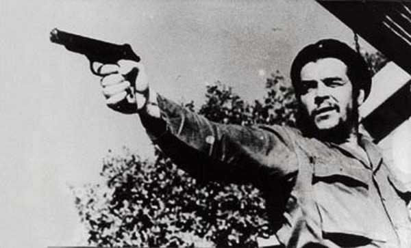 4)Наш ответ империализму. Автоматический Пистолет Стечкина