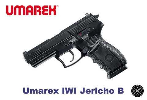 Umarex IWI Jericho B