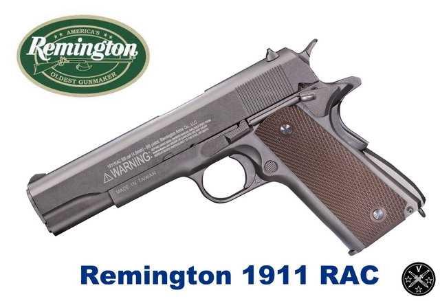 Remington Colt 1911
