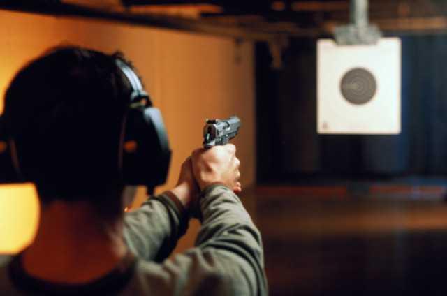 1)История развития пулевой стрельбы